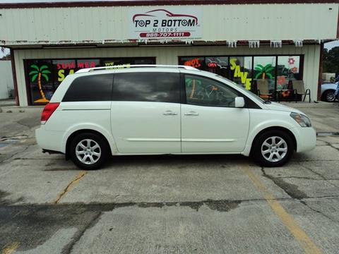 2009 Nissan Quest for sale in Slidell, LA