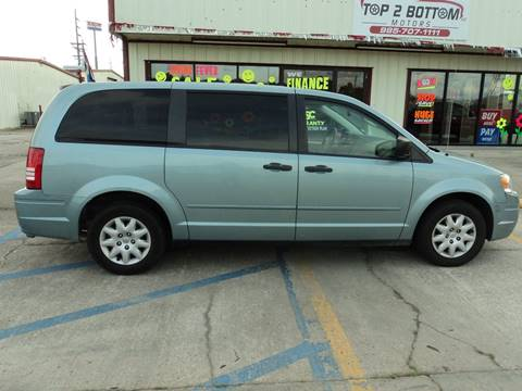 2008 Chrysler Town and Country for sale in Slidell, LA