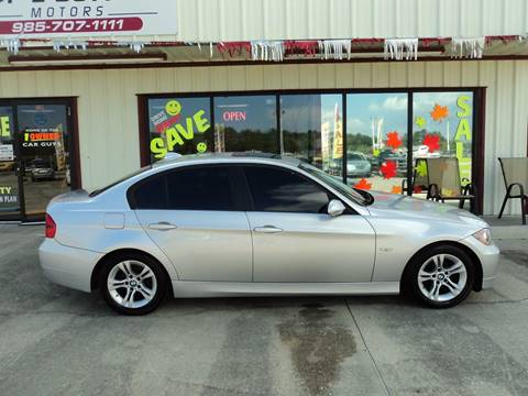 2008 BMW 3 Series for sale in Slidell, LA