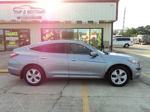 2011 Honda Accord Crosstour for sale in Slidell, LA