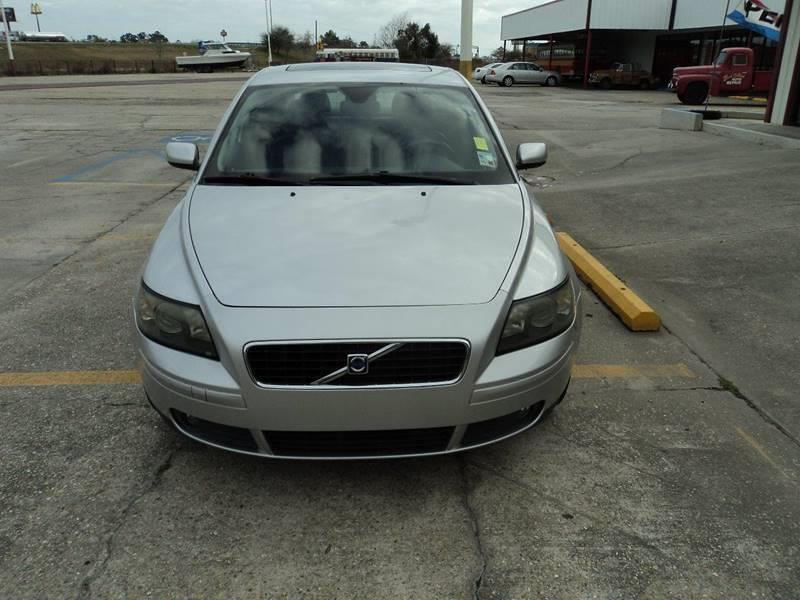 2006 Volvo S40 T5 4dr Sedan - Slidell LA