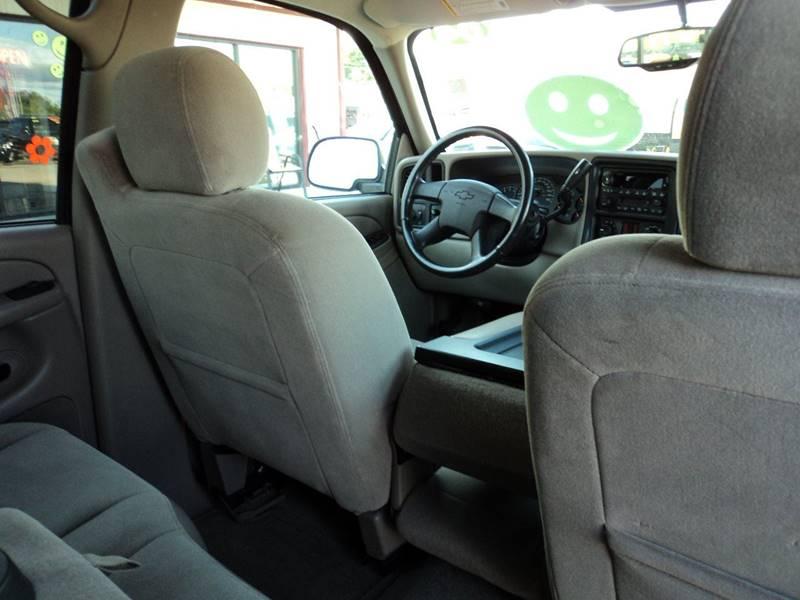 2004 Chevrolet Tahoe LS 4dr SUV - Slidell LA
