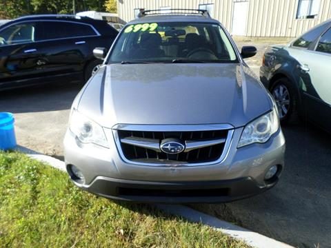 2009 Subaru Outback for sale in Windham, NH