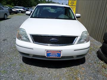 2006 Ford Five Hundred for sale in Windham, NH