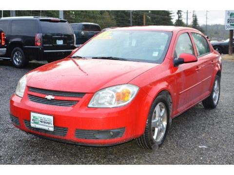 2008 Chevrolet Cobalt for sale in Bothell, WA