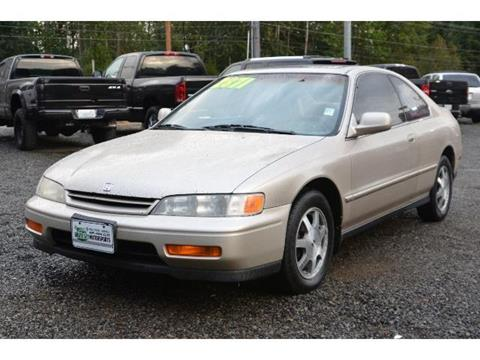 1995 Honda Accord for sale in Bothell, WA