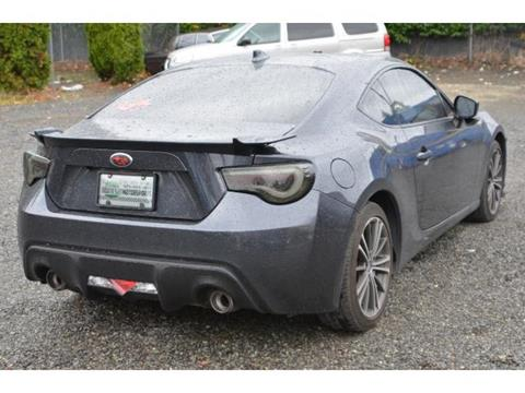 2016 Subaru BRZ for sale in Bothell, WA