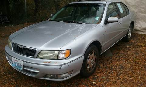 1999 Infiniti I30 for sale in Bothell, WA