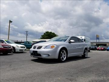 2008 Pontiac G5 for sale in San Antonio, TX