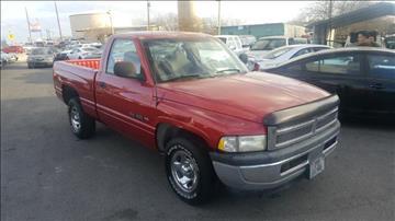 1998 Dodge Ram Pickup 1500 for sale in San Antonio, TX