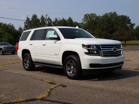 2020 Chevrolet Tahoe for sale in Marshall, MI