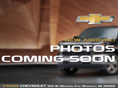 2020 Chevrolet Traverse for sale in Marshall, MI