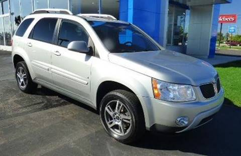 2007 Pontiac Torrent for sale in Marshall, MI