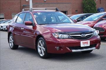 2011 Subaru Impreza for sale in South Portland, ME