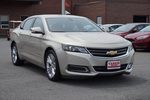 2014 Chevrolet Impala for sale in South Portland ME