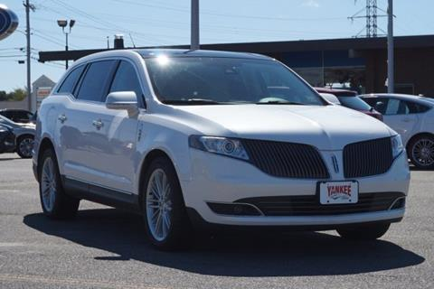 2013 Lincoln MKT for sale in South Portland, ME