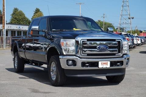 2015 Ford F-350 Super Duty for sale in South Portland, ME