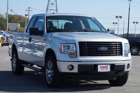 2014 Ford F-150 for sale in South Portland ME