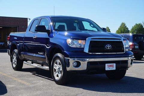 2013 Toyota Tundra for sale in South Portland, ME