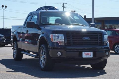 2014 Ford F-150 for sale in South Portland, ME