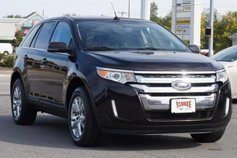 2013 Ford Edge for sale in South Portland, ME