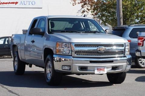 2013 Chevrolet Silverado 1500 for sale in South Portland, ME