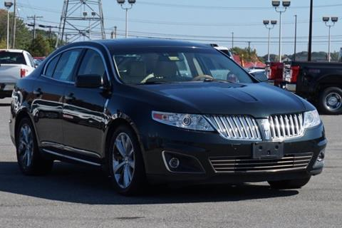 2010 Lincoln MKS for sale in South Portland, ME