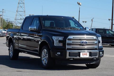 2015 Ford F-150 for sale in South Portland, ME