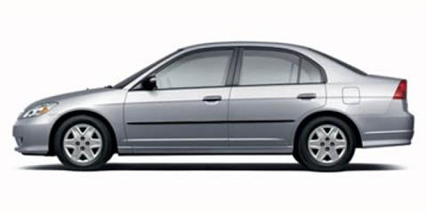 2005 Honda Civic for sale in South Portland, ME