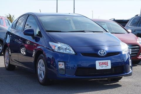 2011 Toyota Prius for sale in South Portland ME