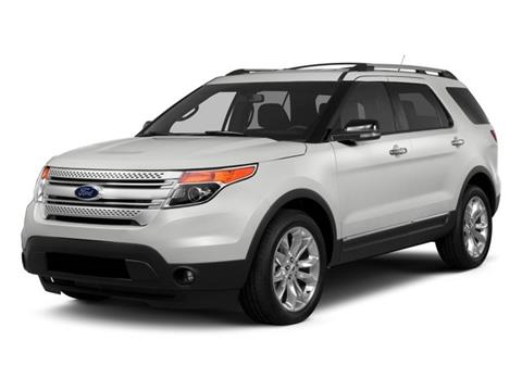 2015 Ford Explorer for sale in South Portland, ME