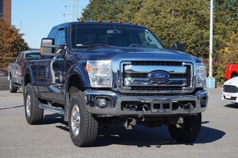 2014 Ford F-350 Super Duty for sale in South Portland, ME