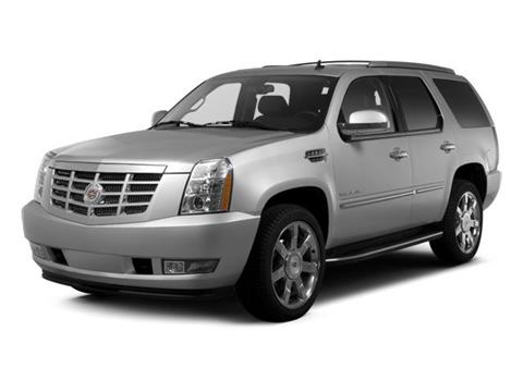 2013 Cadillac Escalade for sale in South Portland, ME