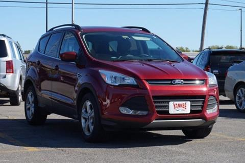 2015 Ford Escape for sale in South Portland ME