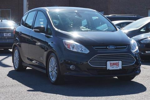 2014 Ford C-MAX Energi for sale in South Portland, ME