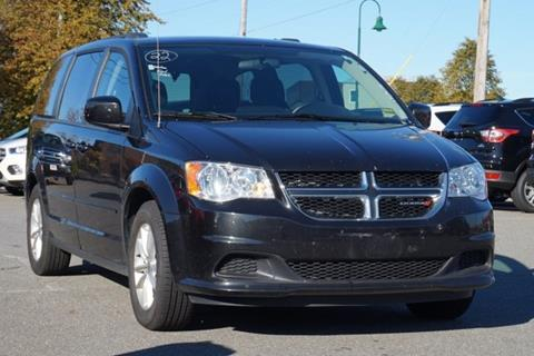 2016 Dodge Grand Caravan for sale in South Portland, ME