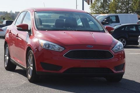 2015 Ford Focus for sale in South Portland ME