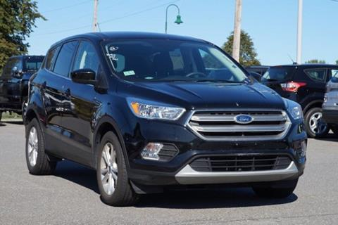 2017 Ford Escape for sale in South Portland, ME