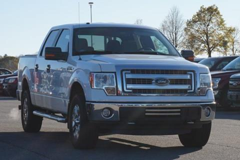 2013 Ford F-150 for sale in South Portland, ME