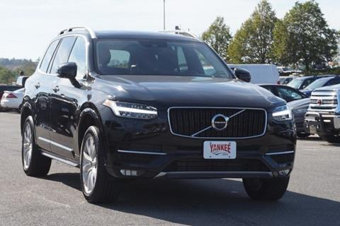 2016 Volvo XC90 for sale in South Portland ME