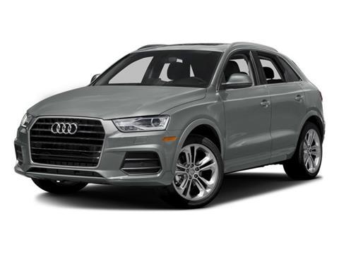 Used Audi Q For Sale In Boca Raton FL Carsforsalecom - Audi q3 for sale