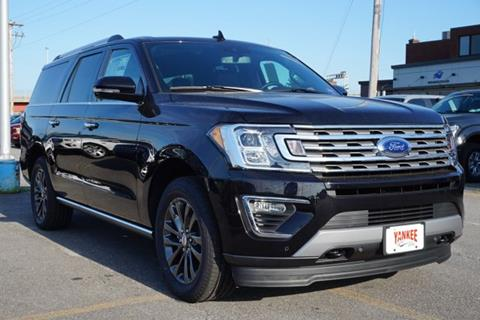 2019 Ford Expedition MAX for sale in South Portland, ME