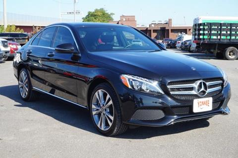 2018 Mercedes-Benz C-Class for sale in South Portland, ME