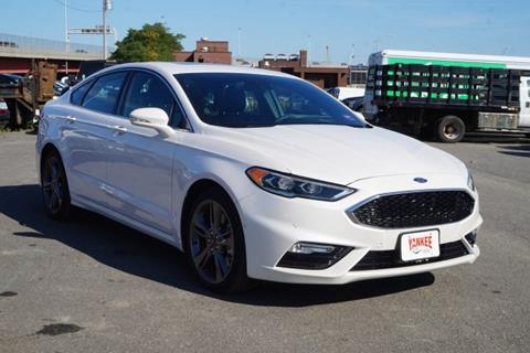 2019 Ford Fusion for sale in South Portland, ME