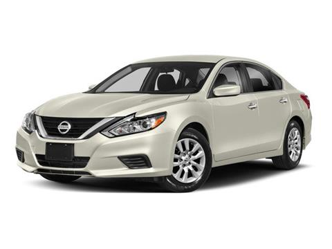 2018 Nissan Altima for sale in South Portland, ME