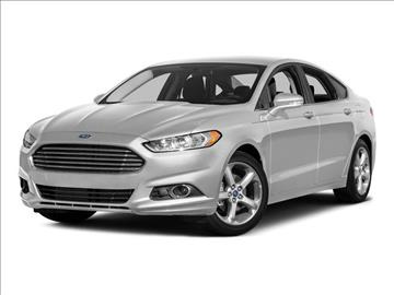 2016 Ford Fusion for sale in South Portland, ME