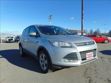 2014 Ford Escape for sale in South Portland, ME
