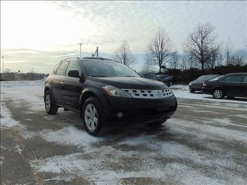 2004 Nissan Murano for sale in South Portland, ME