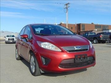 2013 Ford Fiesta for sale in South Portland, ME