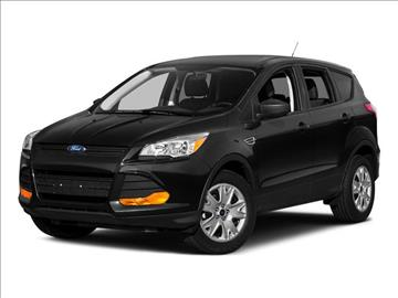 2015 Ford Escape for sale in South Portland, ME